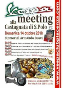 Castagnata @ Piacenza