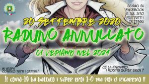 RADUNO ANNULLATO - 12° Vespaio al gorgonzola (ns. raduno)