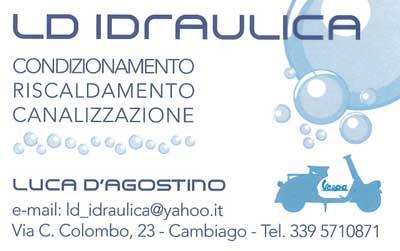 Idraulico-Luca