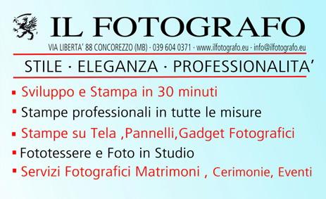 Il-fotografo