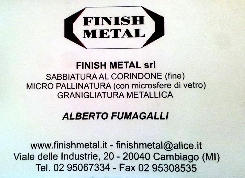 finish-metal
